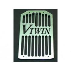 Cubre radiador Suzuki VL800/C800/M800