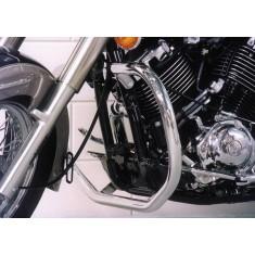 DEFENSA HONDA VT750 blac widow DC