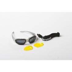 Gafas WINDTINI (plata)