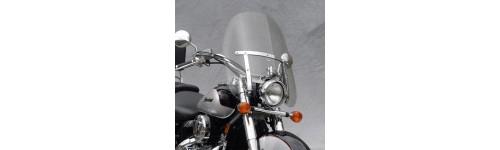 Parabrisas de motos