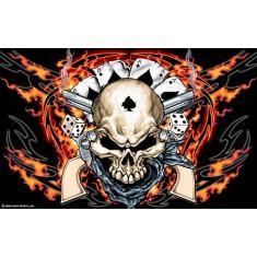 Deadman flag