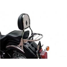 Respaldo Kawasaki EN500 Classic