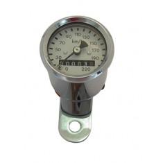 Mini Cuentakilómetros MMB
