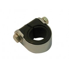 Handlebar clamp