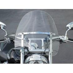 Parabrisas custom para Honda VT125/250 SHADOW