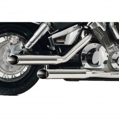 EXHAUSTS vn 1500 96/99 slip-on