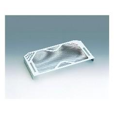 Cubre radiador SV650 99/02