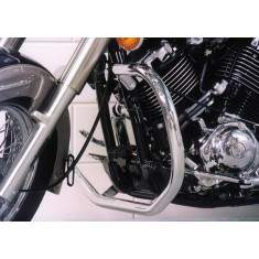 DEFENSA HONDA VT750 blac widow DC