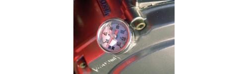 temperature watches